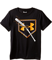 Under Armour Kids - Breaking Bat Short Sleeve (Little Kids/Big Kids)