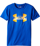 Under Armour Kids - Big Logo Iteration Tee (Little Kids/Big Kids)