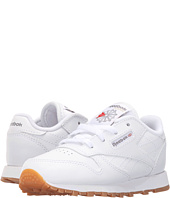 Reebok Kids - Classic Leather Gum (Infant/Toddler)