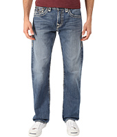 True Religion - Ricky w/ Flap Super T in River Bed