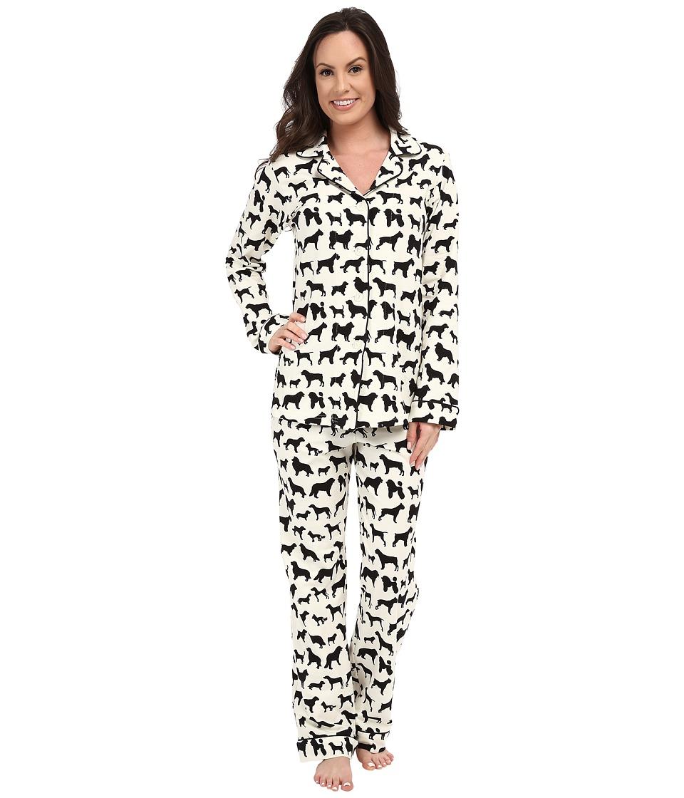 BedHead Classic Stretch PJ Set Best In Show Womens Pajama Sets