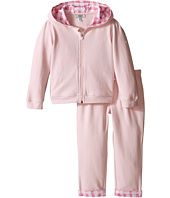 Armani Junior - Sweatsuit with Hood (Infant)
