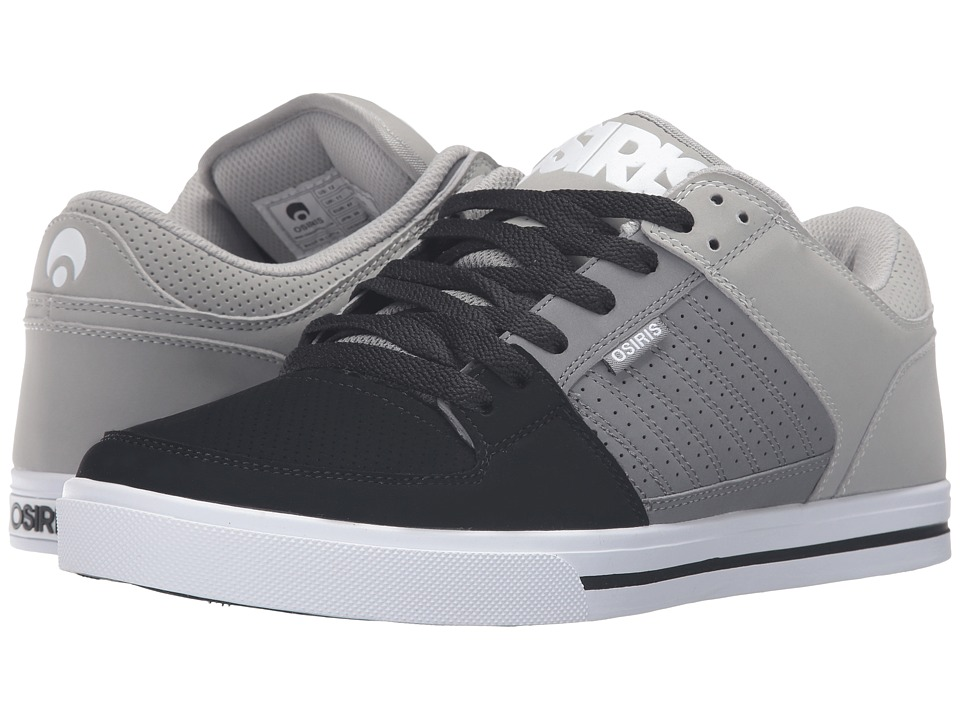 Osiris Protocol (Grey/Light Grey) Men