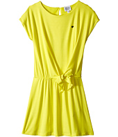 Armani Junior - Dress with Knot (Big Kids)