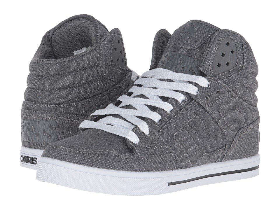 Osiris Clone (Grey/Denim) Men