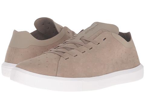 Native Shoes Monaco Low - Rocky Brown/Shell White