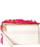 Betsey Johnson - Cake Wristlet