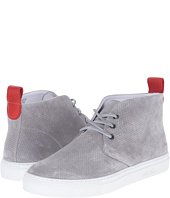 Del Toro - Perforated Suede Chukka Sneaker