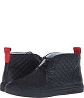 Del Toro - Quilted Leather Chukka Sneaker