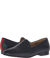 Del Toro - Quilted Leather Slipper