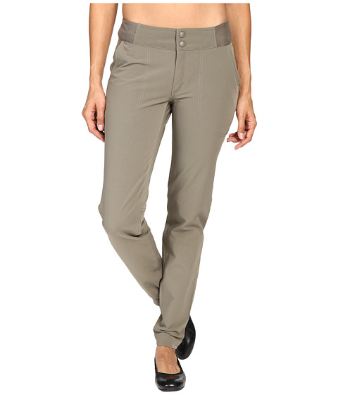 Royal Robbins Chill Blocker Pants - Taupe