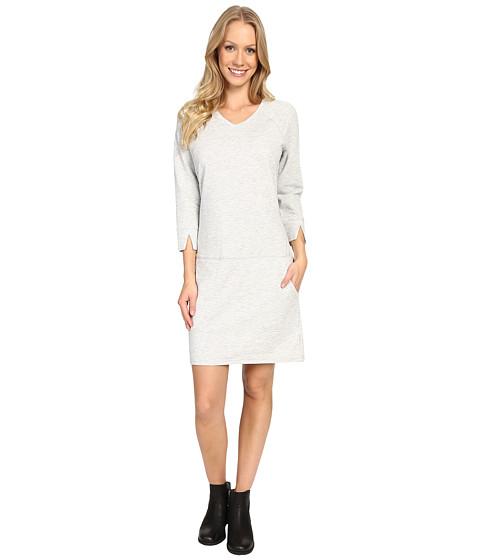 Royal Robbins Tencel Terry Dress - Heather Grey