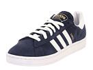 adidas Originals - Campus 2 (Navy/White) - Footwear