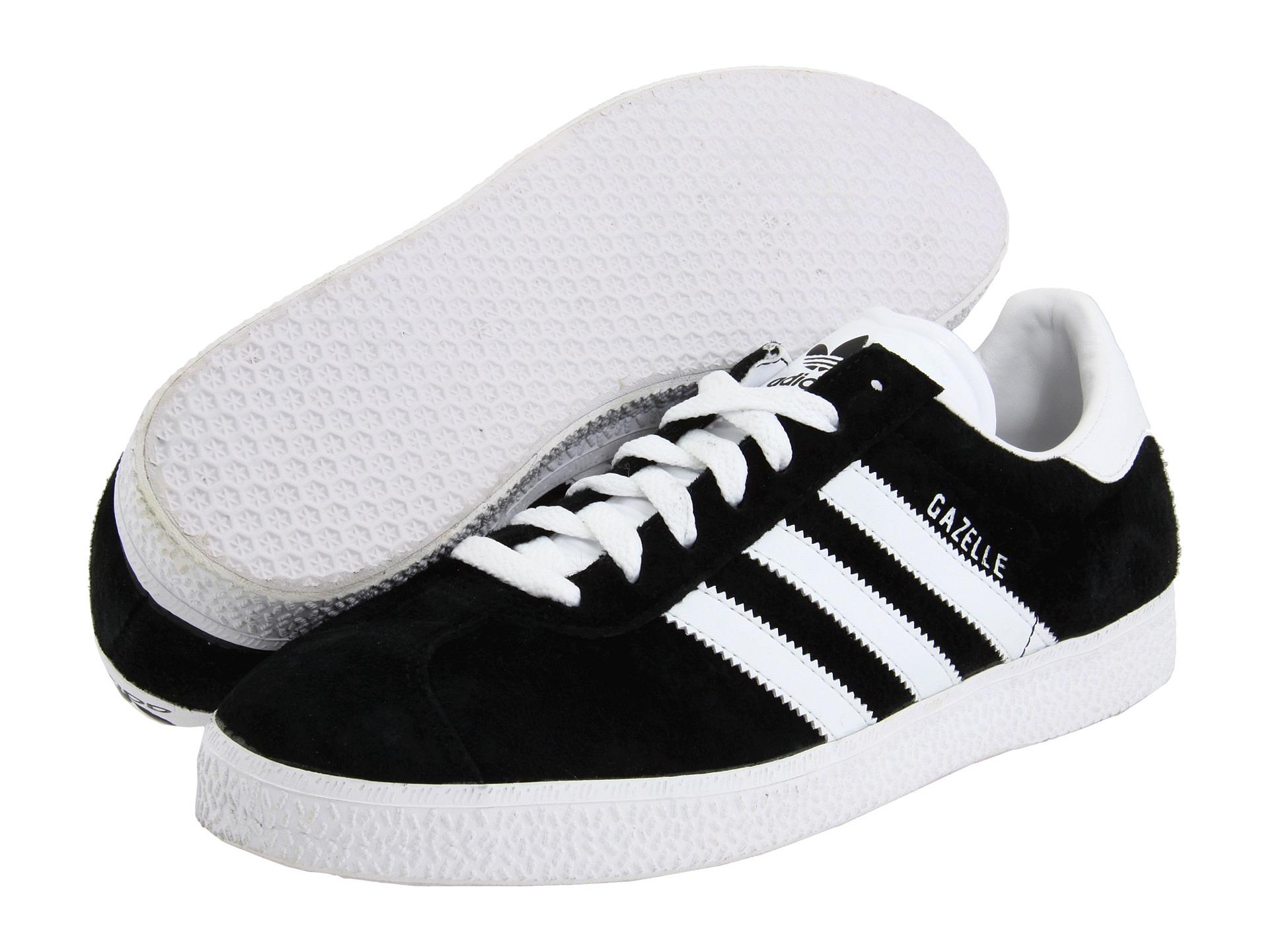 Adidas Originals Gazelle Zapposcom Free Shipping BOTH Ways