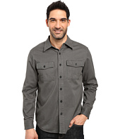 Royal Robbins - Brushed Back Twill Work Shirt