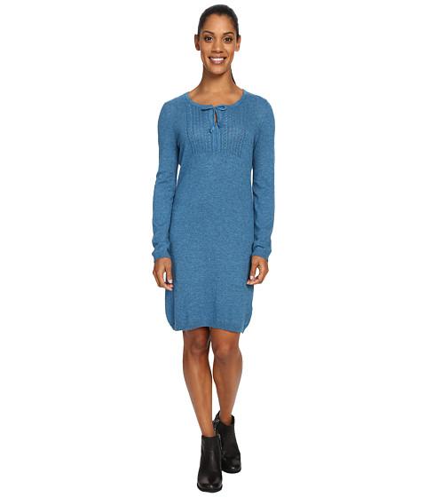 Royal Robbins First Light Sweater Dress - Peninsula