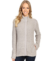 Royal Robbins - Bella Bouclé Zip Cardigan