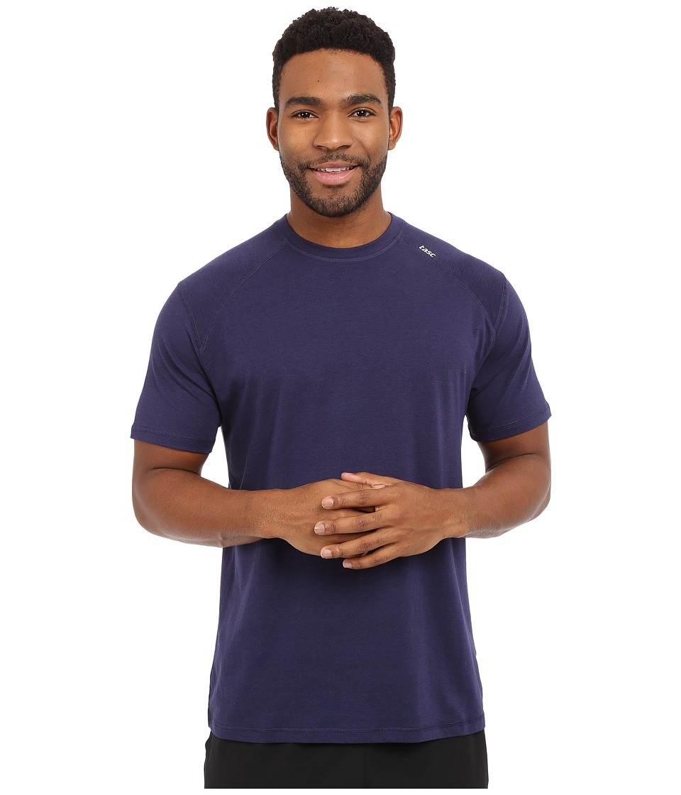 tasc Performance Carrollton Top (True Navy) Men