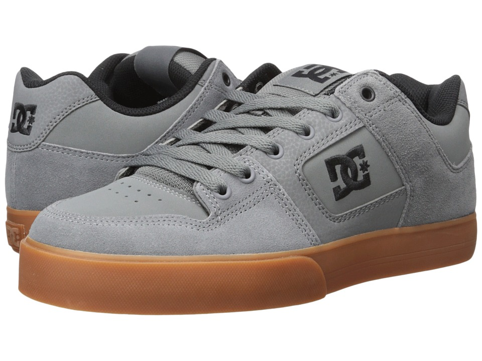 DC Pure (Grey/Gum) Men