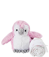 aden + anais - Plush Toy & Classic Swaddle