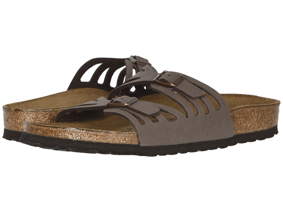Birkenstock - Granada (Mocha) Womens Sandals