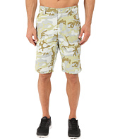 tasc Performance - Switchback Quick Dry Shorts Print