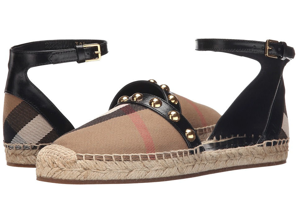 Burberry Abbingdon ST (Black) Women
