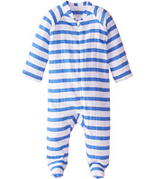 aden + anais - Long Sleeve Zipper One Piece (Infant)