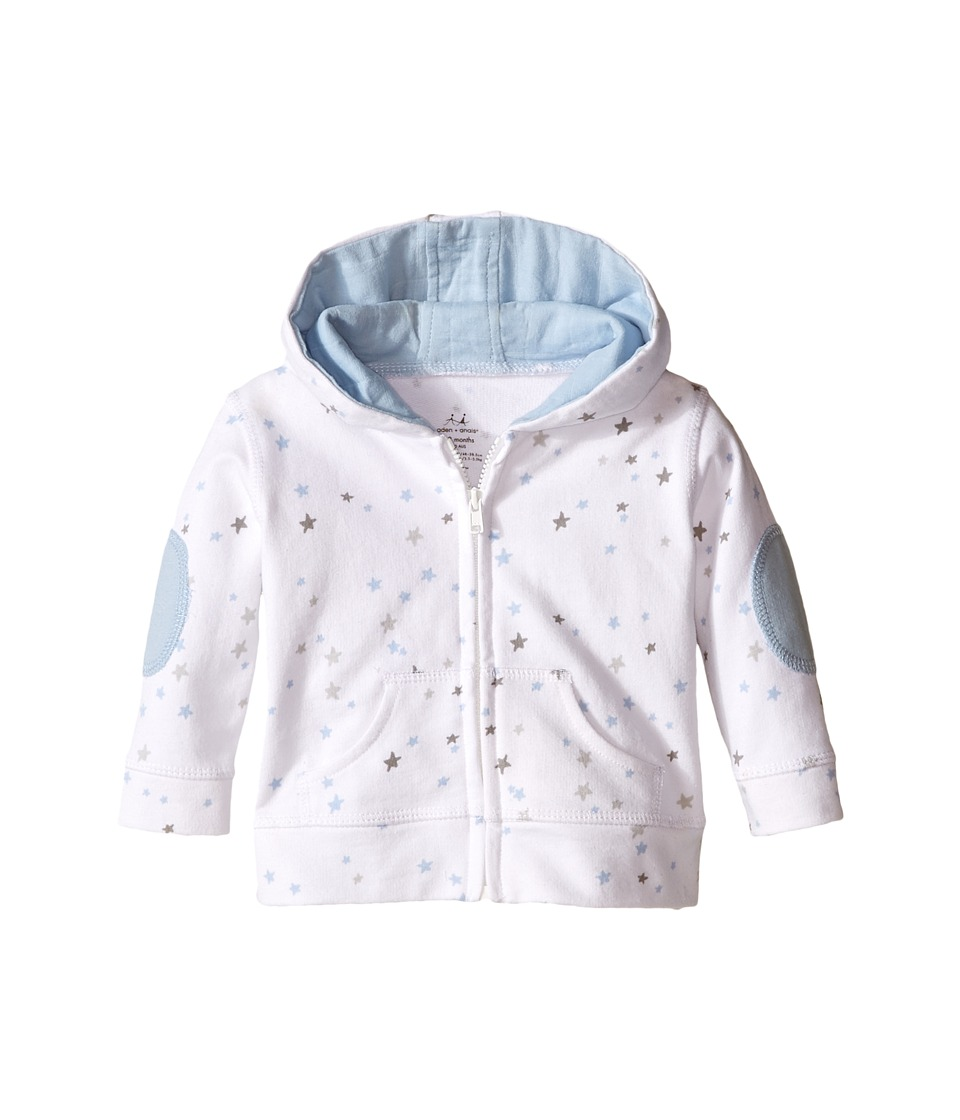 aden anais Hoodie Infant Night Sky Starburst Kids Sweatshirt