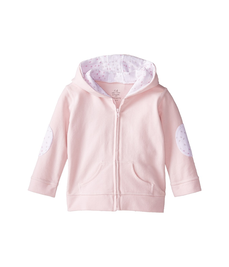 aden anais Hoodie Infant Lovely Pink Kids Sweatshirt