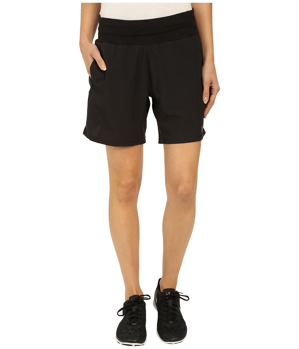tasc Performance - Moxy 7 Shorts (Black) Womens Shorts