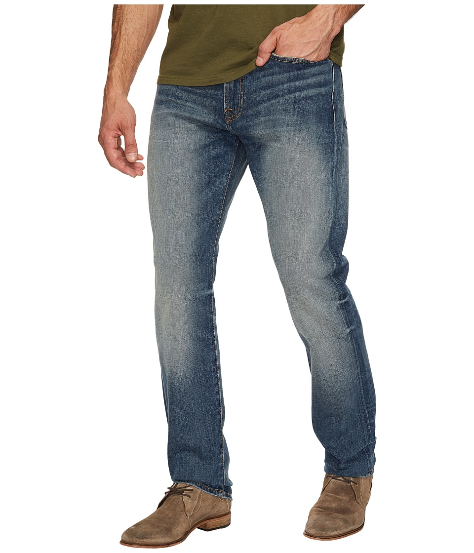 Lucky Brand - 121 Heritage Slim in Eastvale (Eastvale) Mens Jeans