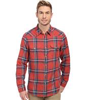 Lucky Brand - Doubleweave Santa Fe Western Shirt