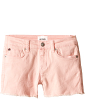 Hudson Kids - Superpower Shorts in Salmon (Big Kids)