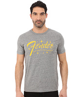 Lucky Brand - Fender Googie Graphic Tee