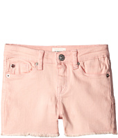 Hudson Kids - Superpower Shorts in Salmon (Toddler/Little Kids)