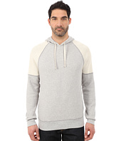 Lucky Brand - Label Hoodie