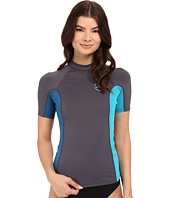 XCEL Wetsuits - Paradise UV Short Sleeve with Key Pocket