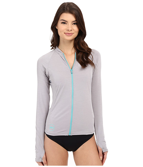 XCEL Wetsuits Kammies Front Zip Jacket UV Long Sleeve