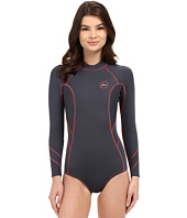 XCEL Wetsuits - Luana Bikini Cut Back Zip Long Sleeve 2mm Springsuit