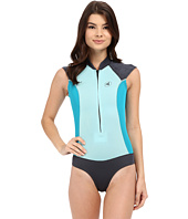 XCEL Wetsuits - Kona Cheeky Bikini Cut Cap Sleeve Shorty 2/1mm