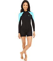 XCEL Wetsuits - Pahoa Back Zip Long Sleeve 2mm Springsuit