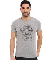 Lucky Brand - Outlaw Saloon Graphic Tee