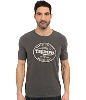 Lucky Brand - Triumph Graphic Tee