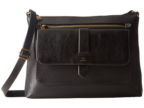 Fossil Kinley Crossbody - Black