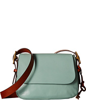 Fossil - Harper Small Saddle Crossbody