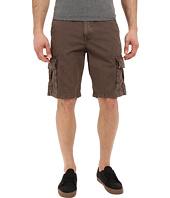 Lucky Brand - Utility Cargo Shorts