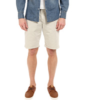 Lucky Brand - Utility Plain Front Shorts