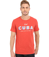 Lucky Brand - Visit Cuba Graphic Tee