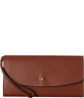 Fossil - Haven Large Flap Clutch